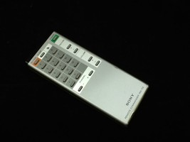 Sony Remote Commander RM-712 - $14.30