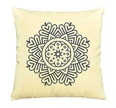 Vietsbay Mandalas Vintage elements -38 Printed Cotton Pillows Case VPLC - $15.99