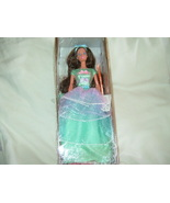 Avon Barbie doll NR from box Spring Tea Party n... - $14.50