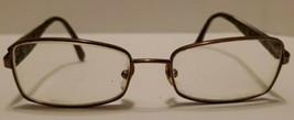 MICHAEL KORS Eyeglasses Frame MK358 239 51-17-135 Polished Brown - $29.70
