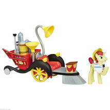 My Little Pony Friendship is Magic Collection Super Speedy Squeezy 6000 ... - $12.86