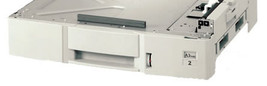 Oki C9600 C9650 C9800 530-sheet Paper Tray Mech... - $336.41