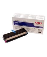 Oki B4545 Black Toner Cartridge Genuine 52116101 - $128.83