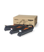 Xerox Phaser 7400 Color Imaging Unit Kit Includes 1 each of C M Y 108R00697 - $705.57