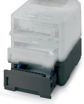 Oki B410 B420 B430 530-Sheet Paper Tray Mechani... - $190.30