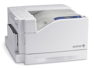 Xerox Phaser 7500N Color Printer 7500/N