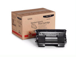 Xerox Phaser 4500 Black Standard-Capacity Print Cartridge Genuine 113R00656 - $199.93