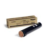 Xerox Phaser 7760 Black Toner Cartridge Genuine 106R01163 - $170.53