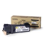 Xerox Phaser 6130 Yellow Toner Cartridge Genuine 106R01280 - $104.88