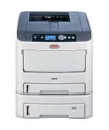 Okidata C610dtn Digital LED Color Printer by Ok... - $973.75