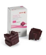 Xerox ColorQube 8570 8580 Magenta Colorstix 2 Sticks 108R00927 - $157.38