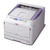 Okidata C831n Compact Color LED Tabloid A3 Printer by Oki 62441001 - $1,688.32