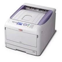 Okidata C831dn Compact LED Color Tabloid A3 Printer by Oki 62441004 - $1,913.82