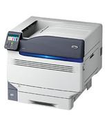Okidata C911dn Digital LED Color Printer by Oki... - $3,662.09