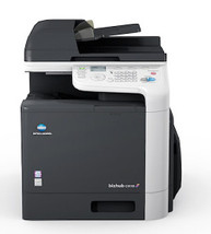 Bizhub C3110 All-In-One Color Laser Printer A6DT011 - $905.16