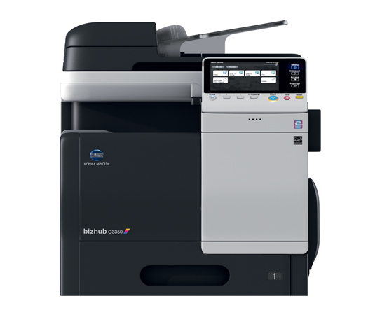 Bizhub C3350 All-In-One Color Laser Printer A4Y4011