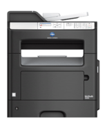 Bizhub 3320 All-In-One Laser Printer A6WP011 - $511.22