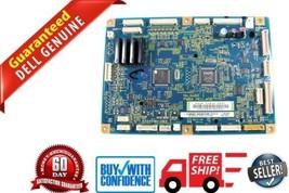OEM Genuine Dell 2135CN MCU Machine Control unit Board CN-OP3716-71971 D... - $80.99