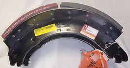 Meritor Brake Shoe XM-915 NSN 2530-01-082-8639 B34-3222-S-1293 - $60.05