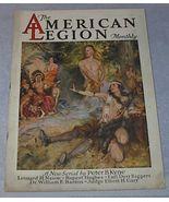 American Legion Monthly Magazine February 1927 Howard Chandler Christy - $12.95