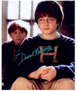 DANIEL RADCLIFFE  Authentic Original  SIGNED AUTOGRAPHED PHOTO W/COA - $55.00