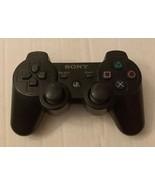 Sony Dualshock 3 Wireless Controller For Playstation Gamepad - Black - $16.99