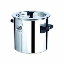 PRC Stainless Steel Milk Boiler-2Ltrs - $60.69 CAD