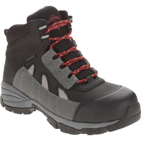 """9 8 SIZES 7 10 11 NEW HERMAN SURVIVORS MENS -40F INSULATED 8/"""" WINTER BOOTS"""