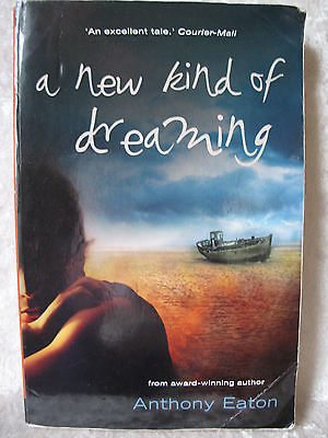 a new kind of dreaming by anthony eaton Buy or rent a new kind of dreming as an etextbook and get instant access with vitalsource, you can save up to 80% compared to print.