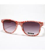 VAMPIRE Design Printed Sunglasses Skateboard Retro 80's PINK - $8.38