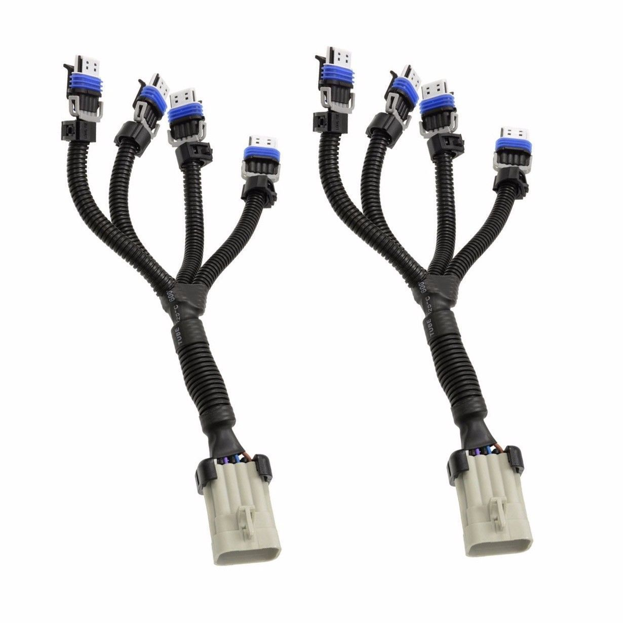 Ls2 Ls7 Lq4 Lq9 Gm Ignition Coil Harness Set And Similar Items Wiring S L1600