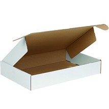 Boxes Fast BFMFL18123 Deluxe Literature Cardboard Mailers, 18 x 12 x 3 I... - $66.95