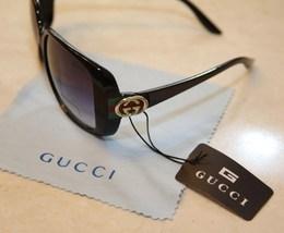 Classic Gucci Sunglasses GG3166/S image 3