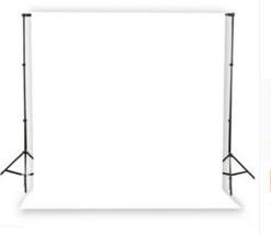 New 1.6m x 2.1m Non Woven Photo Studio Background Backdrop 5.2ft x 7ft (... - $24.88