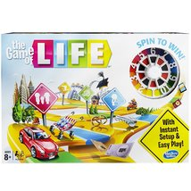 The Game of Life Board Game [Brand New] - $68.31