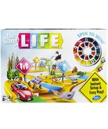 The Game of Life Board Game [Brand New] - €60,29 EUR