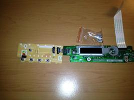 LCD + Operation Power Board Fits Sharp BD-HP24U Blu-Ray Player DUNTKF580... - $4.99