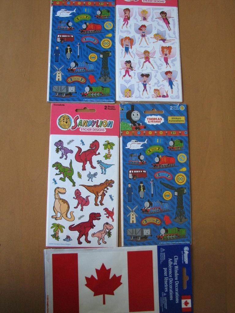 Stickers   lot 4  768x1024