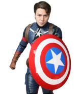 XCOSER 2016 Movie Civil Wars Superhero Captain America Steven Rogers Cos... - $4.213,23 MXN