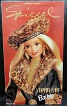 1995 Spiegel Shopping Chic Barbie w/ accessories~ New in Box - $28.70