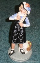 "Royal Doulton Figurine ""Pearly Girl"" HN2769  - SIGNED BY Michael Doulton... - $252.19"