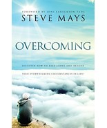 Overcoming: Discover How to Rise Above and Beyond Your Overwhelming Circ... - $10.89