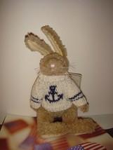 Boyds Bears Emily Spring 1994 Plush Rabbit - $19.99