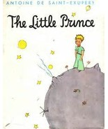 The Little Prince - $8.99