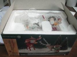 Scissors Wizards Department 56 Village Accessories - $12.50