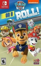 Paw Patrol On A Roll - Nintendo Switch - $37.04