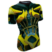 Transformers Sport Dry fit fitness gym T shirt ... - £19.24 GBP