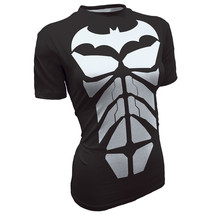 Batman Sport Dry fit fitness gym T shirt for Men  - £19.24 GBP
