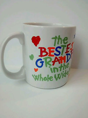 Bestest grandpa in the world american and similar items 1 1 bestest grandpa in the world american greetings coffee mug cleveland oh m4hsunfo