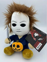 KIDRobot NECA HALLOWEEN Micheal Myers Plush PHUNNY 8 Inch New With Tags - $35.00